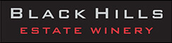 Black Hills Winery logo
